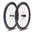 Reynolds Strike Clincher/Tubeless Wheelset - Shimano - 2015