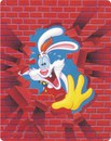 Who Framed Roger Rabbit - Zavvi UK Exclusive Gold Edition Steelbook