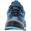 Jack Wolfskin Men's Crosswind Texapore O2+ Low Walking Trainer Moroccan Blue
