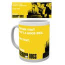 Reservoir Dogs Mr Blonde - Mug