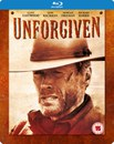 Unforgiven - Zavvi UK Exclusive Limited Edition Steelbook