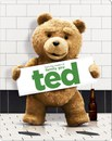 Ted – Edition Exclusive Limitée Steelbook (Limitée à 1000 Copies)