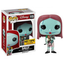 Disney Nightmare Before Christmas Rose Sally Pop! Vinyl Figure
