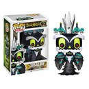 The Book of Life King Xibalba Pop! Vinyl Figure