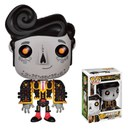 The Book of Life Manolo Remembered Pop! Vinyl Figure