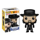 WWE Wrestling The Undertaker Pop! Vinyl Figure