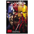 Bande dessinée Deadpool massacre Marvel