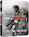 Edge of Tomorrow - Limited Edition Steelbook (UK EDITION)