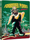 Forbidden Planet - Limited Edition Steelbook (UK EDITION)