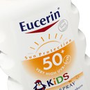 Eucerin® Sun Protection Kids Sun Spray 50+ Very High -aurinkosuojaspray lapsille (200ml)