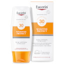 Eucerin® Sun Protection SPF 30 Sun Lotion Extra Light Sensitive Skin (150 ml)