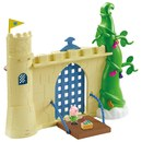 Peppa Pig - Once Upon a Time - Storytime Castle Playset