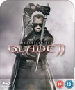 Blade 2 - Limited Edition Steelbook (UK EDITION)