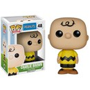 Peanuts Charlie Brown Figurine Funko Pop!