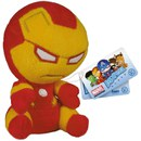 Peluche Mopeez Iron Man Marvel