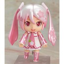 Good Smile Company Character Vocal Series 1 Nendoroid Sakura Mikudayo Action Figure