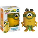 Minions Au Naturel Pop! Vinyl Figure