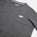 Performance Long Sleeve Top - Black - S - Black