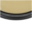 Le Creuset Signature Cast Iron Tagine - 27cm - Almond