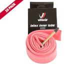 Vittoria Latex Road Inner Tube - 10 Pack