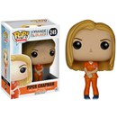 Orange Is The New Black Piper Chapman Pop! Vinyl Figure