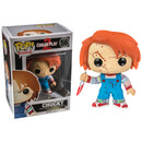 Chucky 2 Chucky Blood Splattered Pop! Vinyl Figure