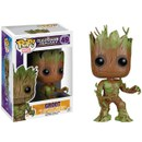Guardians of The Galaxy Groot (Extra Moss) Pop! Vinyl Figure
