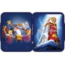 Sword in the Stone - Zavvi UK Exclusive Limited Edition Steelbook (The Disney Collection #33) - 3000 Only