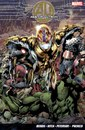 Age of Ultron Graphic Novel