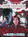Doctor Who: The Blood of Azrael Graphic Novel