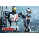 Hot Toys Marvel Avengers Age of Ultron Iron Legion 1:6 Scale Figure
