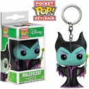 Porte-Clef Pocket Pop! Maléfique - Disney