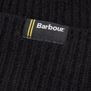 Barbour International Men's Beanie Hat - Black - One Size