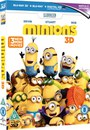 Minions 3D (Includes 2D & Utraviolet Copy)