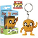 Adventure Time Jake Pocket Pop! Vinyl Key Chain
