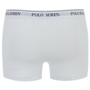 Polo Ralph Lauren Men's 3 Pack Pouch Boxer Shorts - White