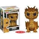 The Hobbit Golden Smaug Oversized 6 Inch Pop! Vinyl Figure