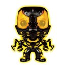 Marvel Ant Man Yellowjacket Glow In The Dark Pop! Vinyl Figure