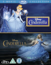 Cinderella Double Pack