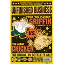 Family Guy - 24 x 36 Inches Maxi Poster