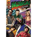 The Big Bang Theory Comic Bazinga - 24 x 36 Inches Maxi Poster