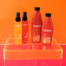 Redken Frizz Dismiss -hiusnaamio (250ml)