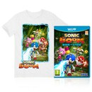 Sonic Boom: Rise of Lyric with FREE T-Shirt