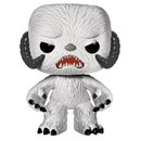 Star Wars Wampa Flocked Variant Oversized Exclusive Pop! Vinyl Figure