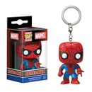 Marvel Spider-Man Pocket Pop! Vinyl Key Chain