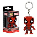 Llavero Pocket Pop! Deadpool - Marvel