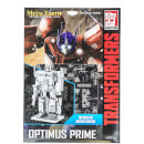 Transformers Optimus Prime Bausatz