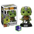 Star Wars Gamorrean Guard Pop! Vinyl Figure - Out Of The Vault