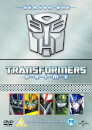 Transformers Prime: Darkness Rising - Series 1 Parts 1-5