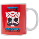 Transformers Robots in Disguise Mug